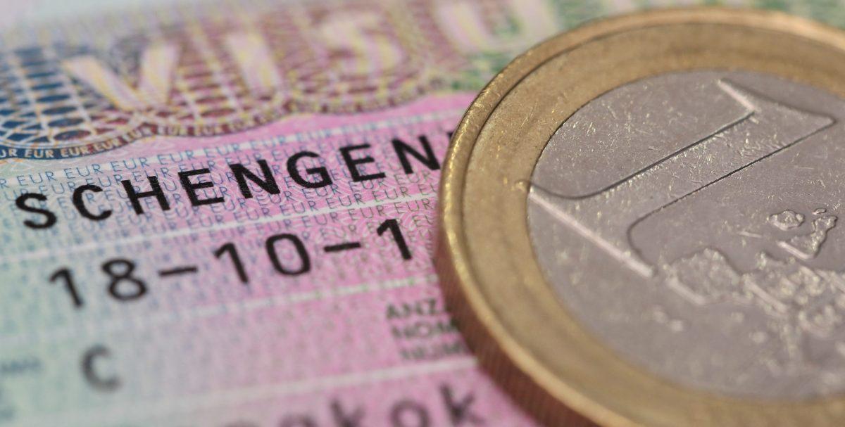 Tipos de visados Schengen